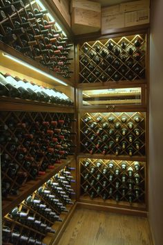 wine cellars | Wine cellar low rez | Color and Style