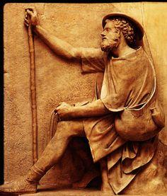 Levana, oder Erziehlehre.: Homo vagans: Ein romantisches Menschenbild.