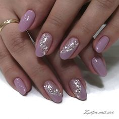(notitle) (notitle),Nageldesign Related posts:Login - Nails 15 Nail Art Designs for Winter That Ar. - Fresh Manicure Ideas to Usher in Spring - Nails- Wow Wedding Nail. Rose Nail Design, Acrylic Nail Designs, Nail Art Designs, Acrylic Nails, Nails Design, Coffin Nails, Art Nails, Mauve Nails, Pink Nails