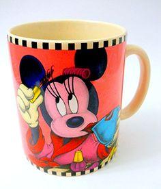 Disney Minnie Mouse Coffee Mug Morning Putting on Makeup Oversized Words Mascara Disney http://www.amazon.com/dp/B00S8TLTRI/ref=cm_sw_r_pi_dp_QjXTub07GAV81