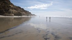 Fletcher Cove, Solana Beach, CA
