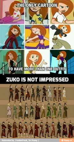 zuko is not impressed - Google Search