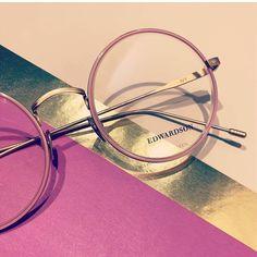 Eye Glasses, Eyewear, Sunglasses, Rose, Instagram, Optician, Glasses, Eyeglasses, Pink