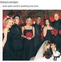 deos una boda asi, geesus