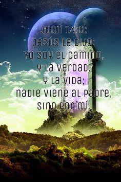 Juan: 14:6