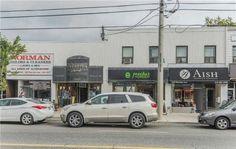1557-65 Bayview Ave, Toronto C11, ON M4G3B5. 0 bed, 0 bath, $5,200,000. Leaside prime locati...