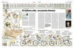 One-hour record | El Correo | Bronze Medal
