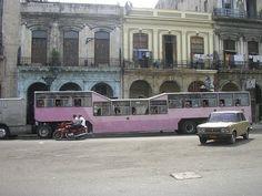 Hasta siempre, Comandante ! - Cuba, impresii calatorii