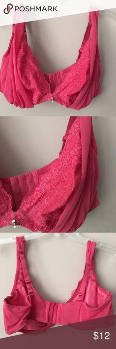 Women's CACIQUE Lace  Bra - Size 44C SEXY!! Women's CACIQUE Lace  Bra - Size 44C SEXY!! Cacique Intimates & Sleepwear Bras