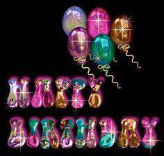 Happy Birthday Dearest Betty.....