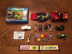 Image result for playmobil goodyear
