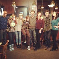 Criminal minds cast. 200th episode