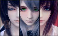 The Boys by Yuki-Arisu.deviantart.com on @deviantART