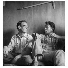 Whalen & JK