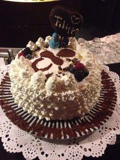 B.day cake