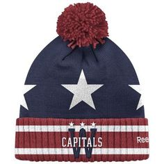 4014066f5aee9 Herren Washington Capitals Reebok Navy Blue 2015 Winter Classic Goalie  Cuffed ...  capitals