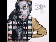 Tango With Lions - Angel's Arms
