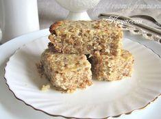 Крупеник (ударение на последний слог) – старинное русское блюдо, представляющее собой запеканку из творога и крупы – в данном случае гречки. Крупеник можно приготовить и на завтрак, и на полдник – вкусно, сытно и полезно. Вкусен крупеник как теплый, так и холодный.  Ингредиенты на 4-5 порций 2 ст. вареной гречки (или 1 ст. […]