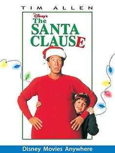 movies the santa clause movie collection on blu ray - Best Classic Christmas Movies