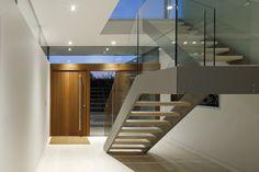 Hurst House -  Strom Architects, John Pardey Architects