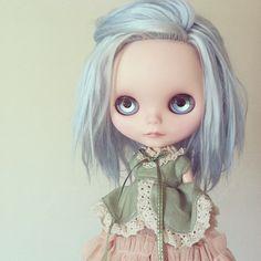 Amber new girl FA by Sharon Avital, via Flickr