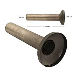 Universal Muffler Silencer (for Round Tip Mufflers). Outlet 3 Inlet 1 Universal Muffler Removable Silencer made of Stainless Steel. Fits Round Tip Mufflers. Soundproofing Walls, Soundproofing Material, Music Studio Room, Sound Proofing, Room Decor, Media Rooms, Closets, Theater, Floors