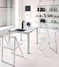 Mejores 44 imágenes de Mesas y sillas para tu cocina en Pinterest ...