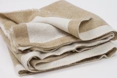Vikrant Cashmere & Wool Scarf