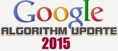 Google Algorithm Update 2015 - InfoTech SEO
