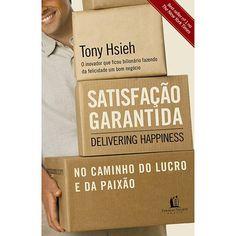 Livro - Satisfação Garantida