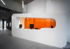 Dinahosting Office    http://www.dezeen.com/2009/07/28/dinahosting-offices-by-o-anti%CC%81doto-2/