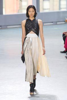 Proenza Schouler Spring 2014 Runway Show   NY Fashion Week Photo 22