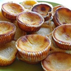 Our Queijadas de Leite recipe is a traditional family recipe which has been made for many generations in our family and all Portuguese people for centuries
