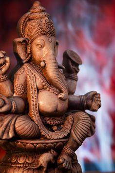 Shri Ganesh! ॐ ❤