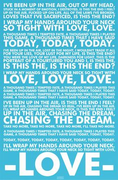 Up In The Air-Thirty Seconds To Mars