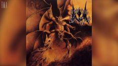 ETERNAL SOLSTICE - Demonic Fertilizer ◾ (album 1997, Dutch death metal)