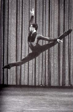 """tsiskaridze: """" Nikolai Tsiskaridze in Christopher Wheeldon's """"For Four"""". Choreographed for the Kings of Dance project. 2006. Photo by Mikhail Logvinov. """""""