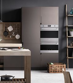 See how Kirsty and Rowan collected and combined kitchen renovation ideas and appliance research with The Good Guys Kitchens' help. Real Kitchen, Kitchen Decor, Kitchen Cabinet Remodel, Modern Kitchen Design, Cabinet Design, Kitchen Countertops, Jet, Kitchens, Home Decor