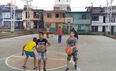 Con el ánimo de brindar a niños, jóvenes y adultos de Dosquebradas una oferta de iniciación y formación deportiva en diferentes campos del deporte