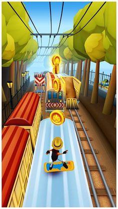 Como ganhar muitos ouros no jogo Subway Surfers #baixar_Subway_Surf , #Subway_Surf_baixar , #Subway_Surf : http://subwaysurf.com.br/como-ganhar-muitos-ouros-no-jogo-subway-surfers.html