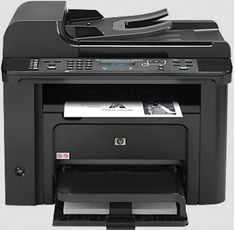 HP Laserjet 1536dnf MFP Driver Download | Support HP Drivers