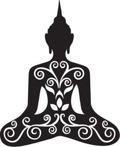 Shop our best value Meditation India on AliExpress. Check out more Meditation India items in Home & Garden, Men's Clothing, Jewelry & Accessories, Home Improvement! And don't miss out on limited deals on Meditation India! Art Buddha, Buddha Kunst, Buddha Painting, Dot Painting, Wall Stickers Home, Vinyl Wall Decals, Mandala Art, Buddha India, Buddha Flower