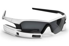 Recon Jet Sports Sunglasses challenges Google Glass