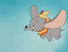 I'll always have a soft spot for dumbo..