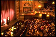Interesting in arts and culture? Springfield has that too! Visit the Springfield Symphany Orchestra to hear some of the best musicians in the Midwest. Then see a show at the historic Landers Theatre. Christmas Activities For Kids, Kids Christmas, Missouri Town, Little Theatre, Orchestra, Culture, Explore, Table Decorations, Musicians