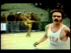 Prefontaine - Nike Commercial If Pre can't motivate me to get out there nothing will