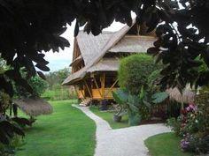 Bali Eco Beach House - Canggu vacation rentals