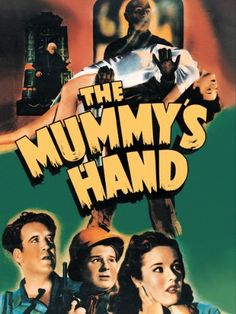 Movie Review: The Mummy's Hand (1940)