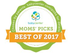2017 Moms' Picks: Best overall baby and toddler products | BabyCenter