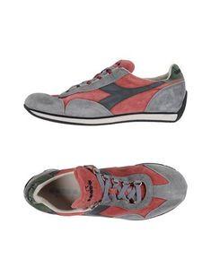 Diadora Heritage Men Sneakers on YOOX. The best online selection of Sneakers  Diadora Heritage. bf34443edd5